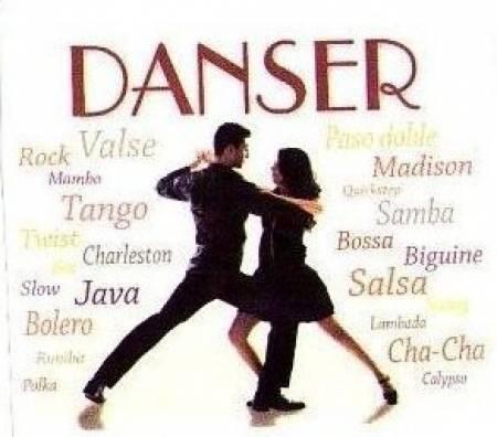 Horaires des cours de danses de salon for Danse de salon nord